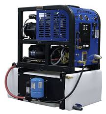 Hydramaster Cleaning equipment