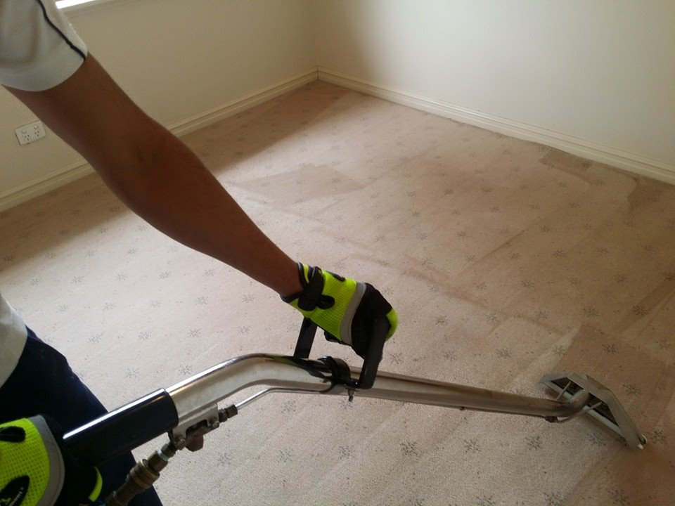 Carpet Cleaning In Perth Equipment